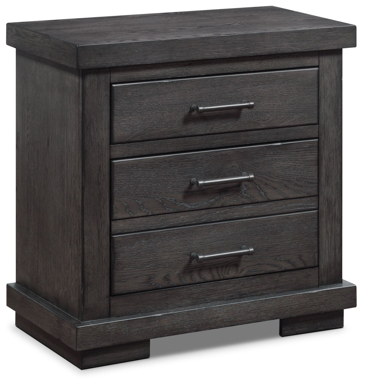 Revolution Nightstand