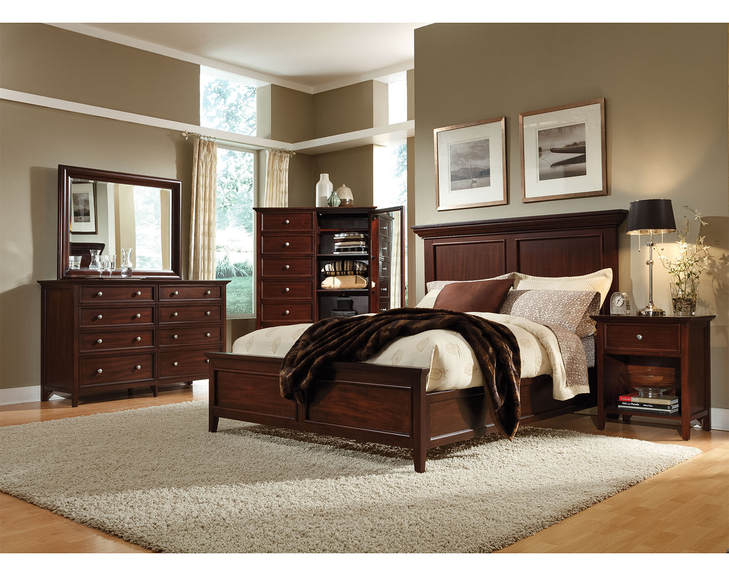 bedroom levin furniture 12080 | 469456 fit inside 7c320 320 composite to center center 7c320 320 background color white