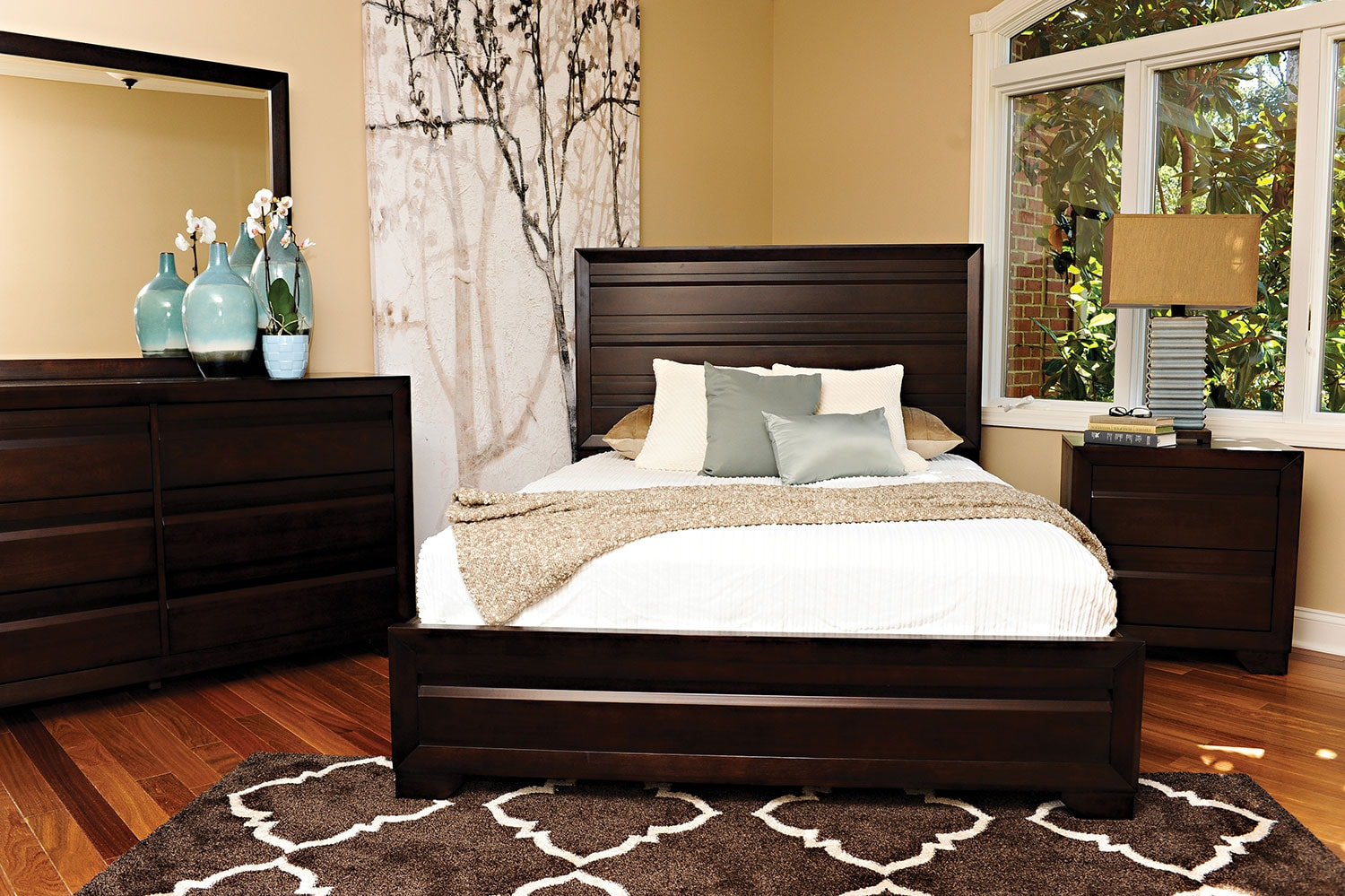bedroom levin furniture 12080 | 469575 fit inside 7c320 320 composite to center center 7c320 320 background color white