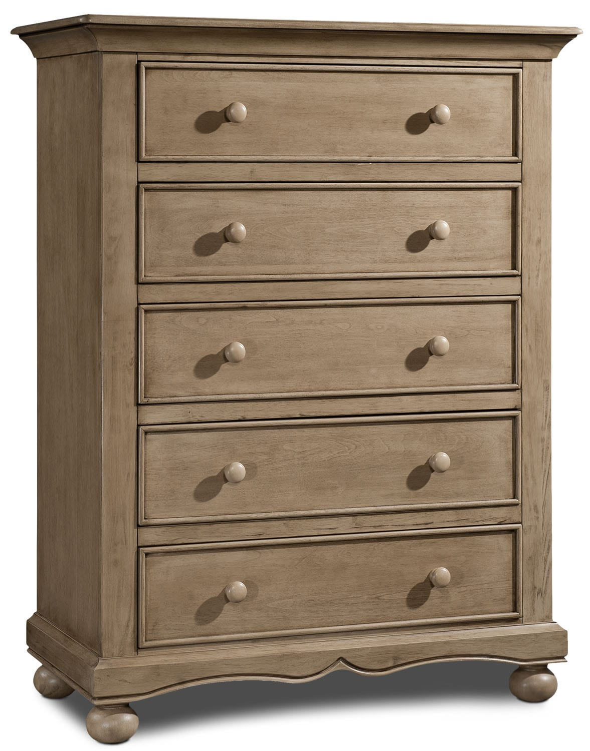 Darcy Chest - Vintage Neutral