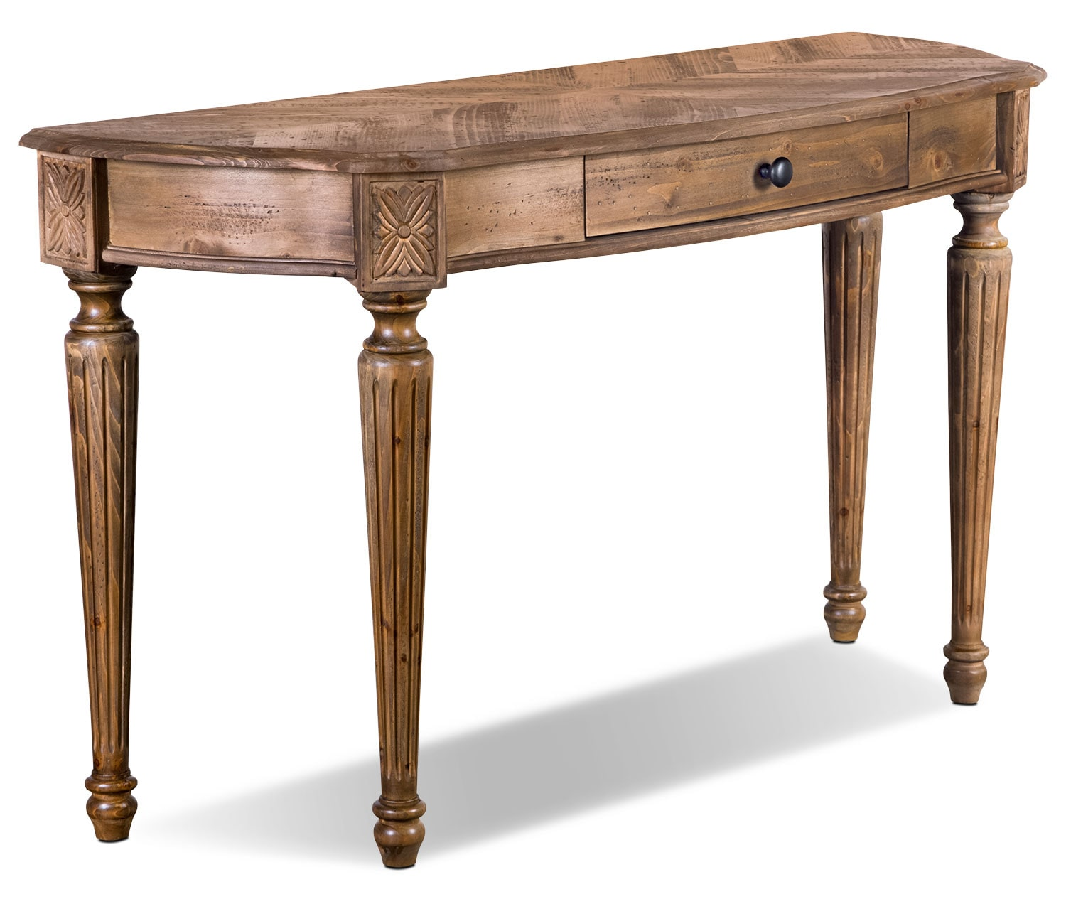 Accent and Occasional Furniture - Fortuna Sofa Table