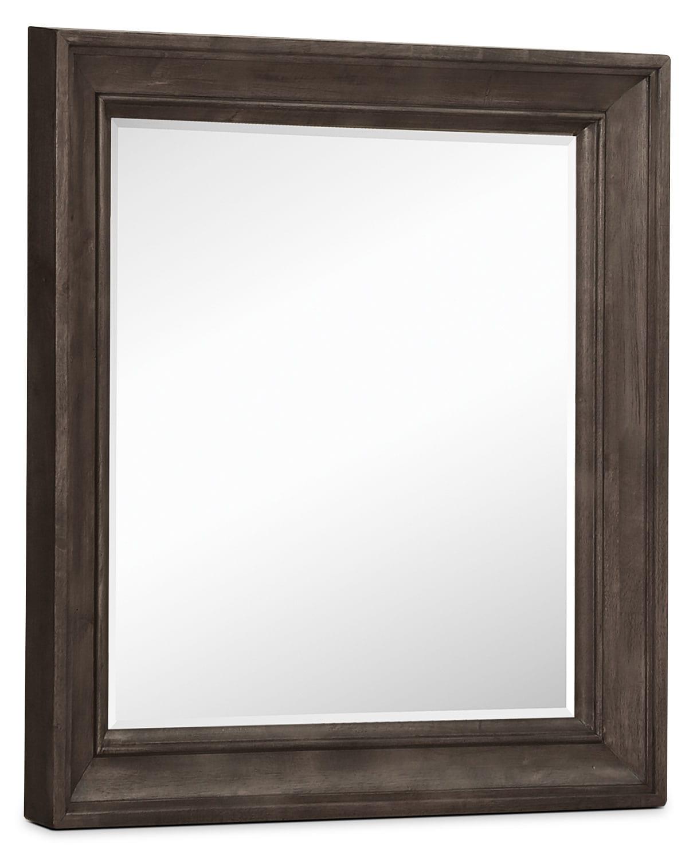 Talbot Mirror