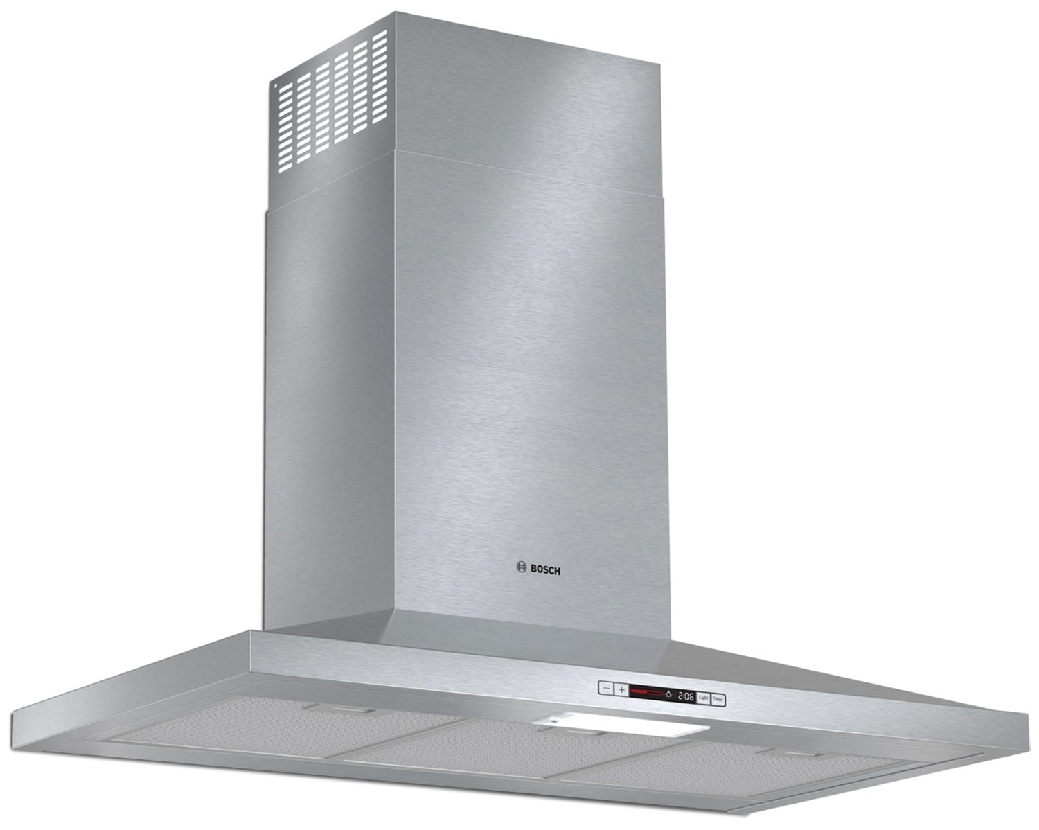 Cooking Products - Bosch Stainless Steel Canopy Range Hood - HCP36E51UC