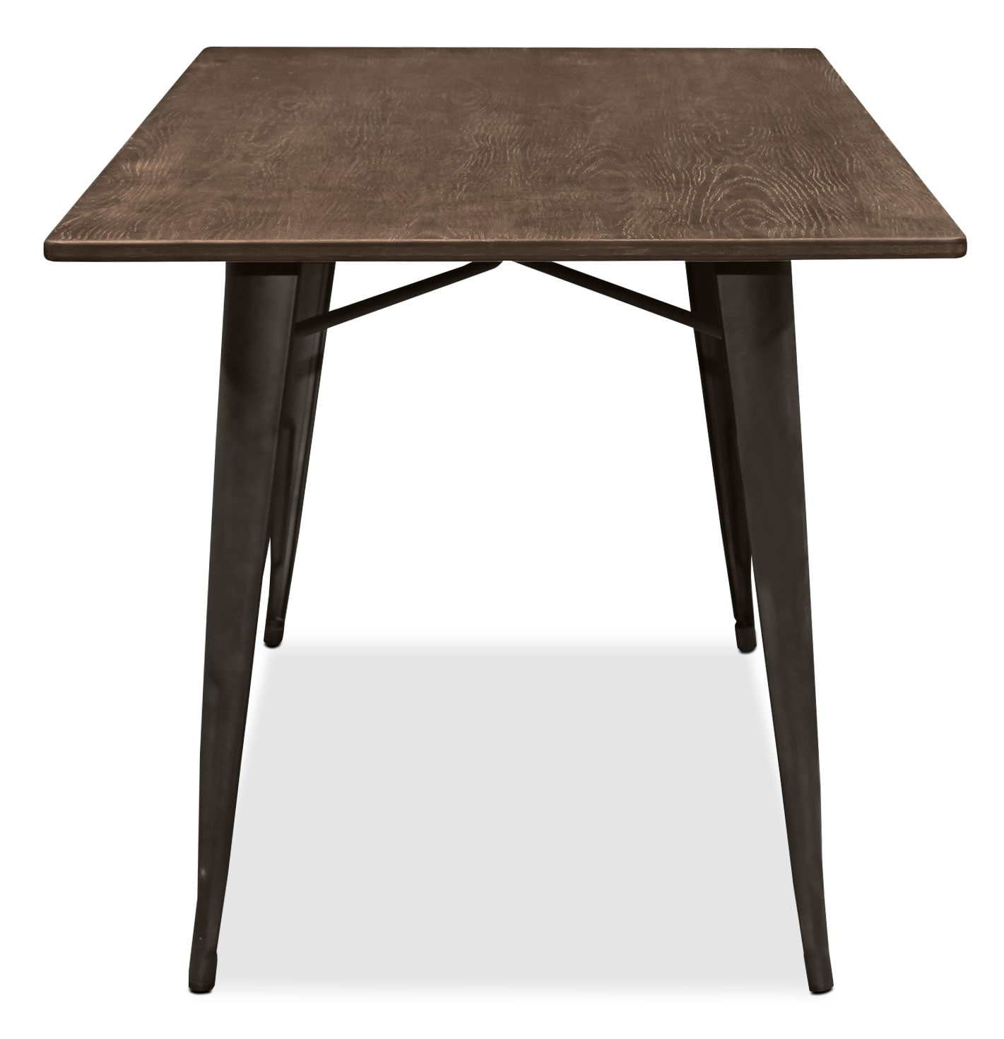 28 dining tables the brick peyton dalton oak dining for The brick kitchen tables