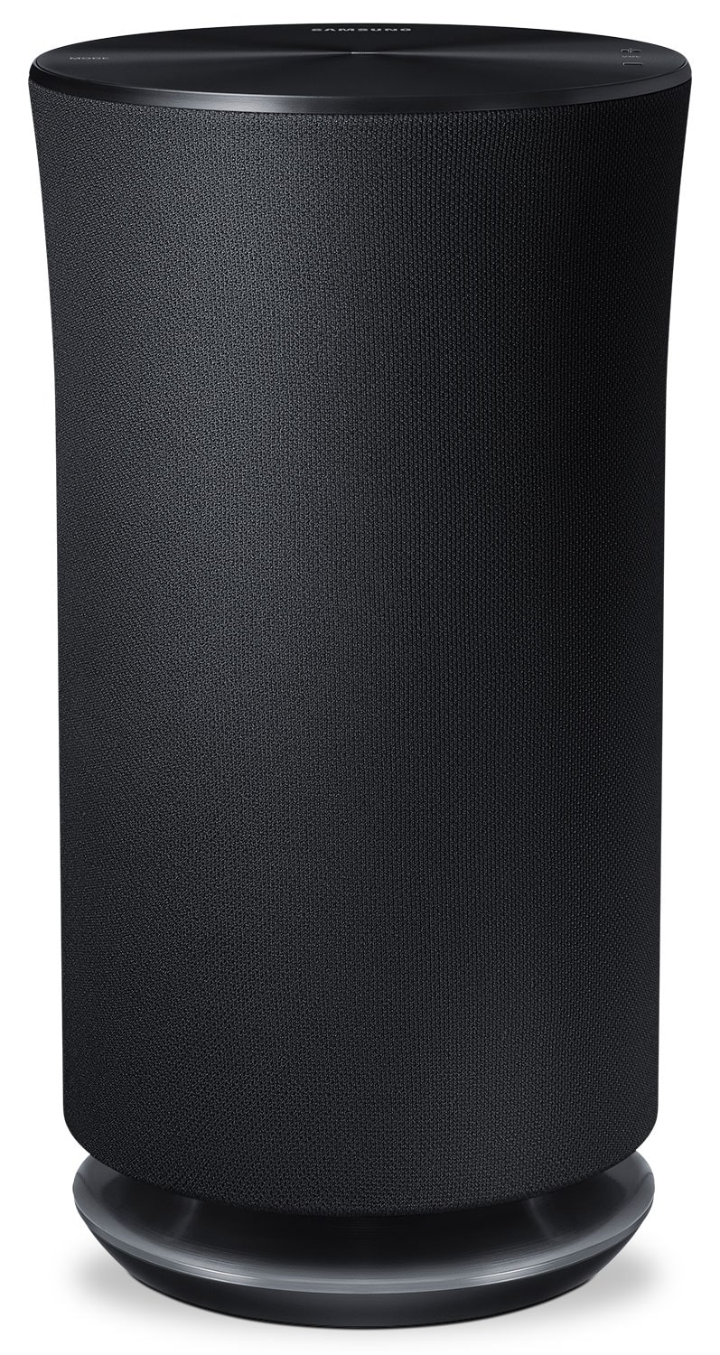 Samsung Wireless Audio - WAM5500/ZC