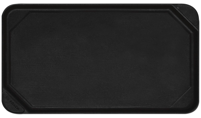 Cooking Products - Bosch Slide-In Range Griddle - HEZGR301