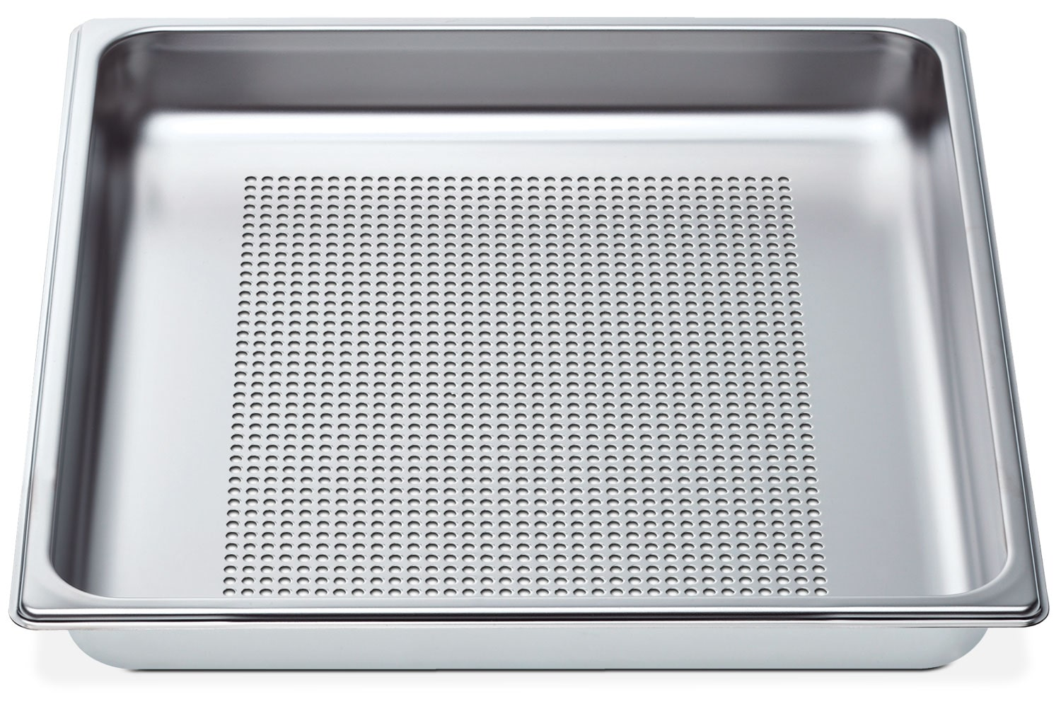 Cooking Products - Bosch Perforated Cooking Pan - HEZ36D453G