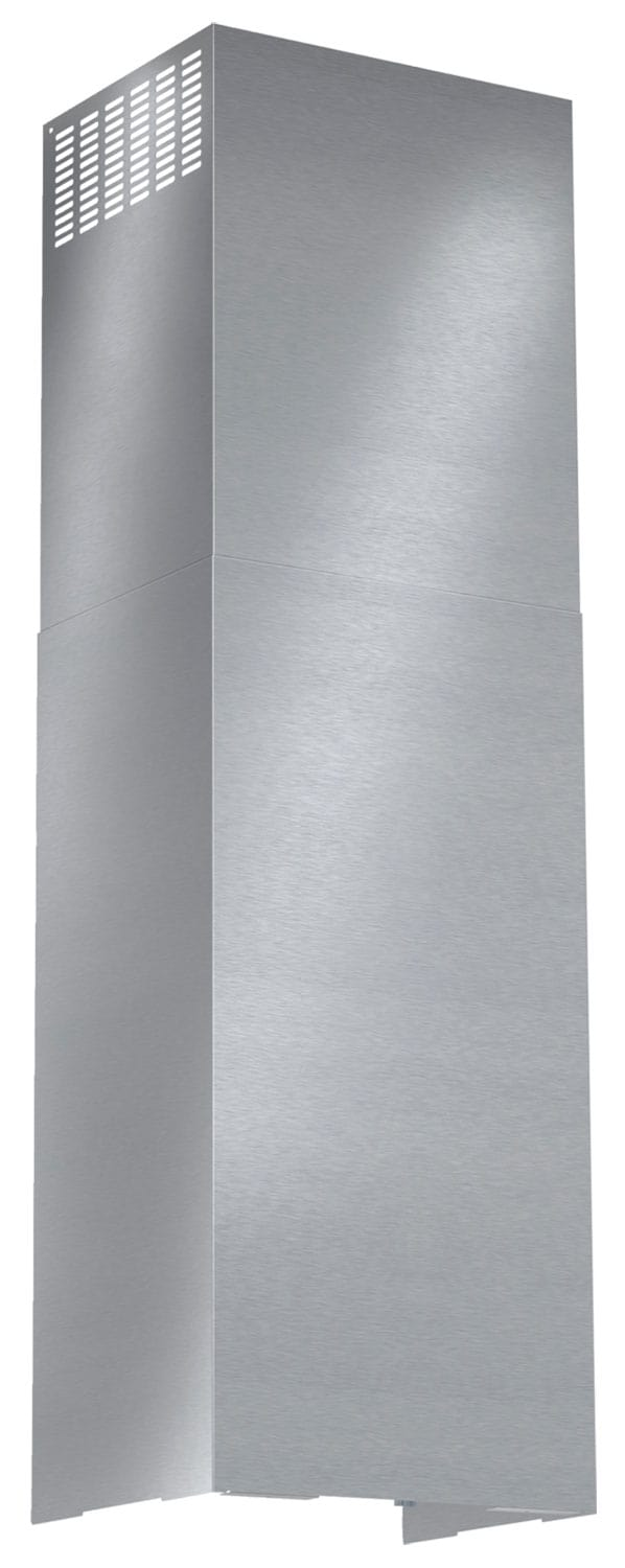Cooking Products - Bosch Stainless Steel Chimney Extension - HCGEXT5UC