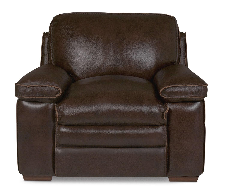 Partagas Chair - Dark Brown