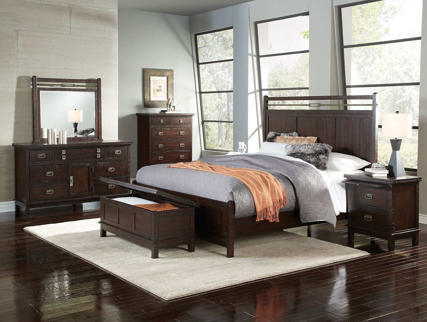Bedroom Collections Levin Furniture