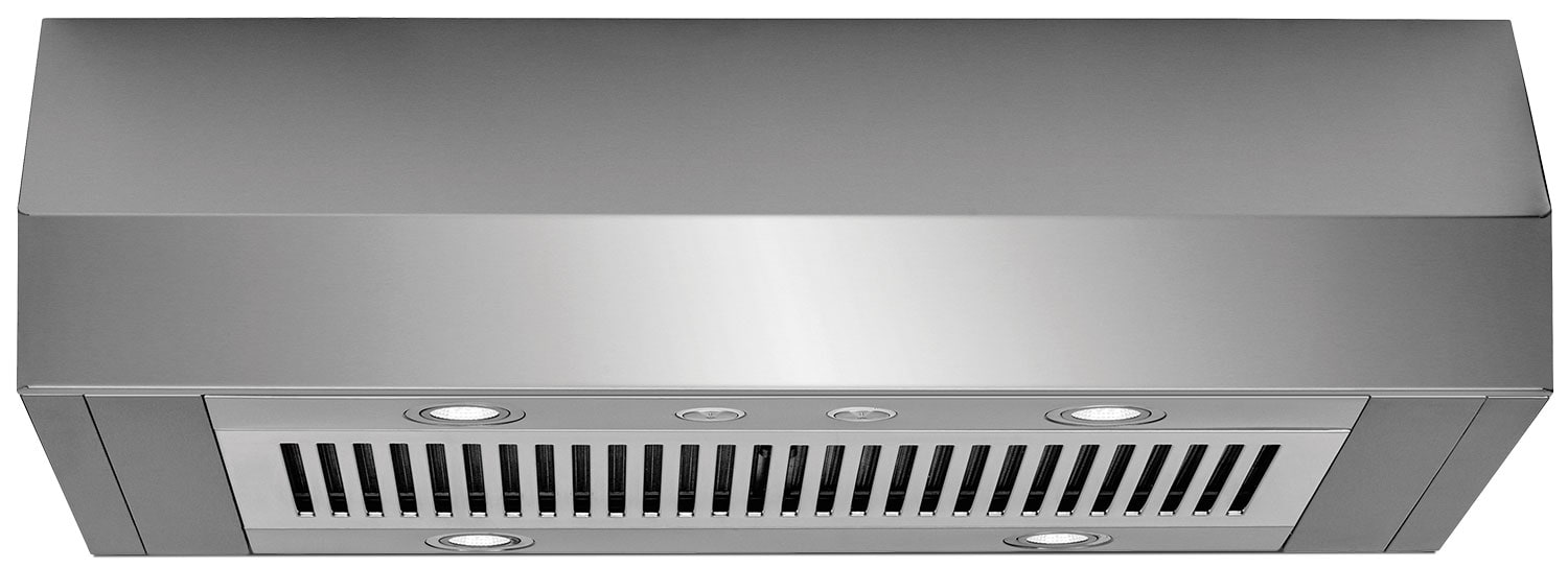 "Cooking Products - Frigidaire Professional 30"" Under-Cabinet Range Hood – FHWC3650RS"