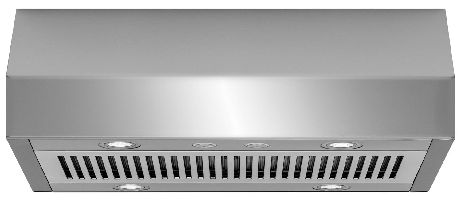 "Cooking Products - Frigidaire Professional 30"" Under-Cabinet Range Hood – FHWC3050RS"