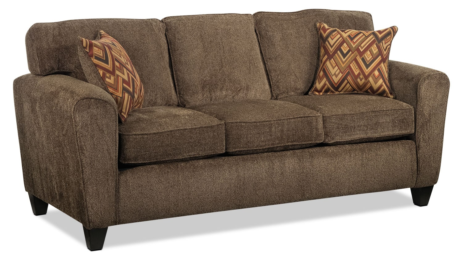 Cornell Sofa - Brown