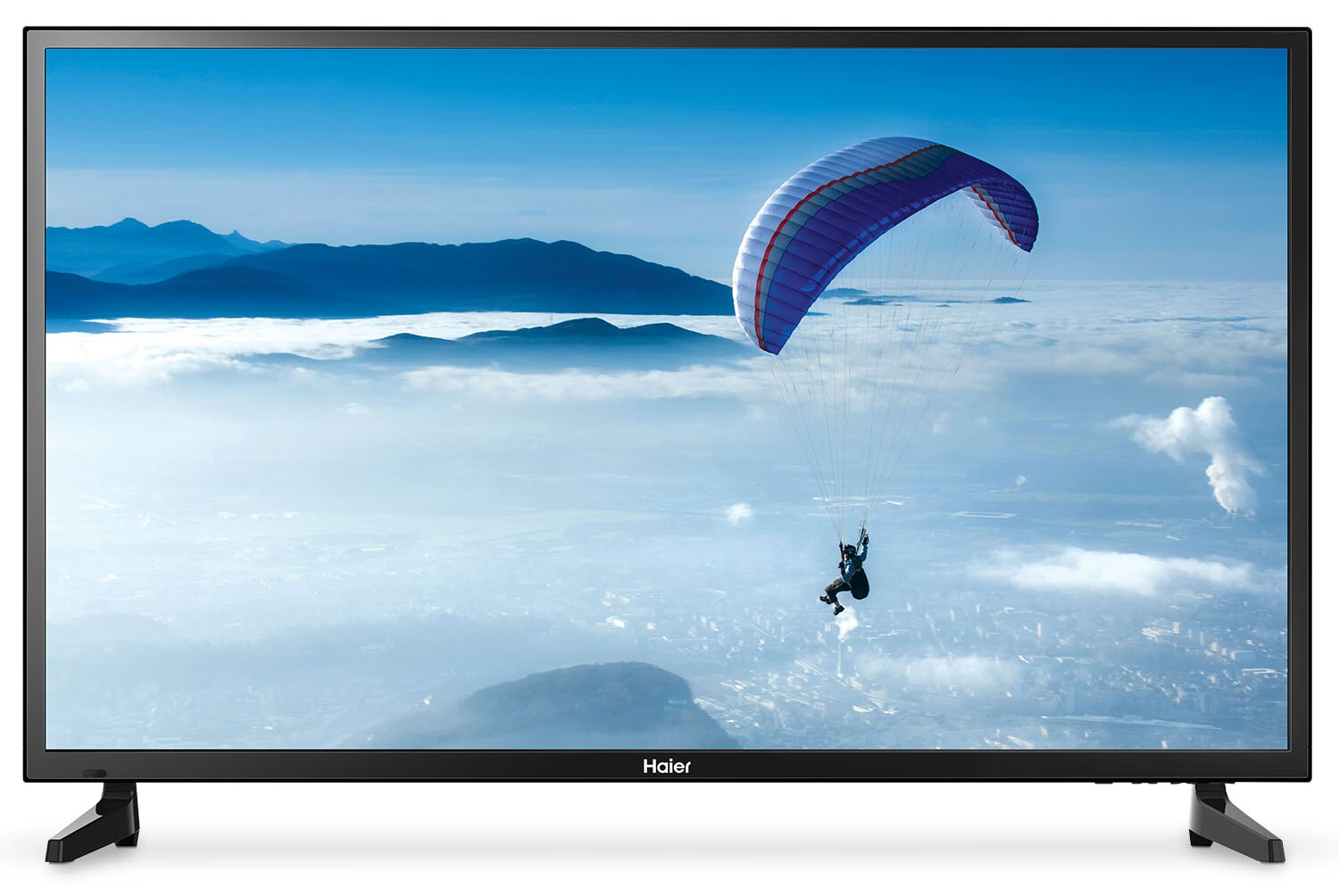 "Televisions - Haier 48"" 2 Series Full HD LED Television"