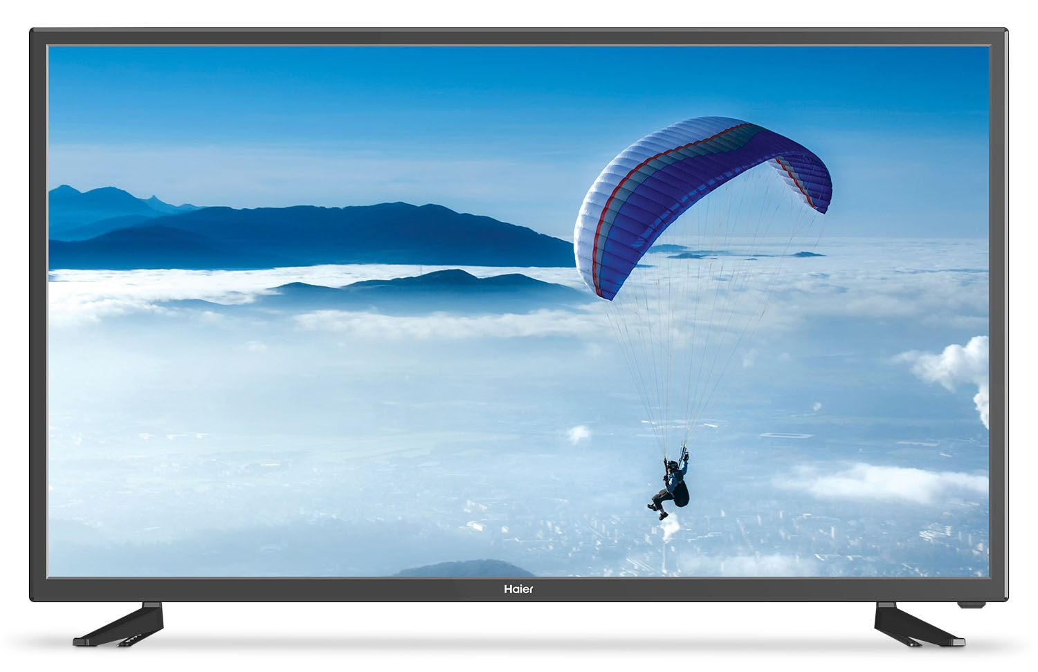 "Televisions - Haier 39"" 2 Series HD LED Television"