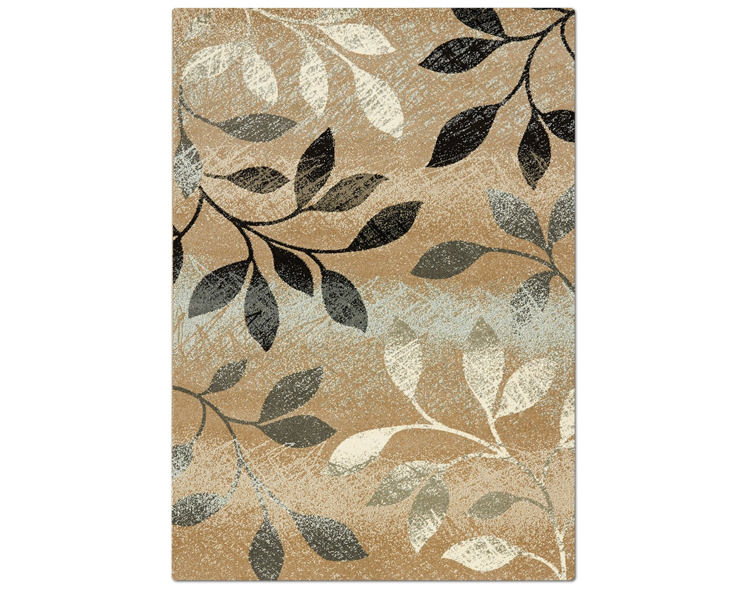 The Geo Collection - Beige