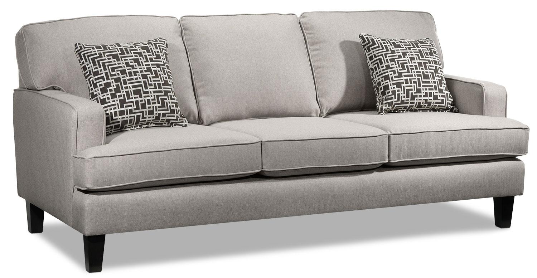 Jango Sofa - Taupe