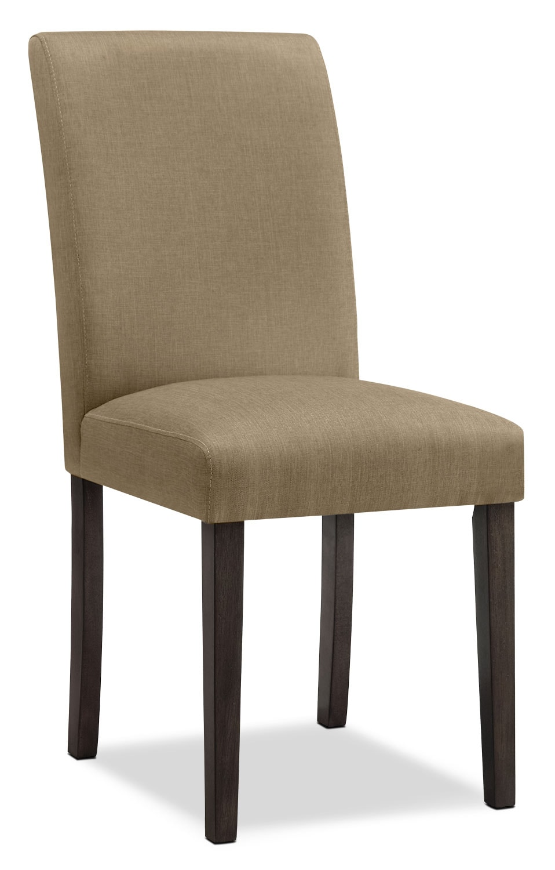 Skye Dining Chair – Beige