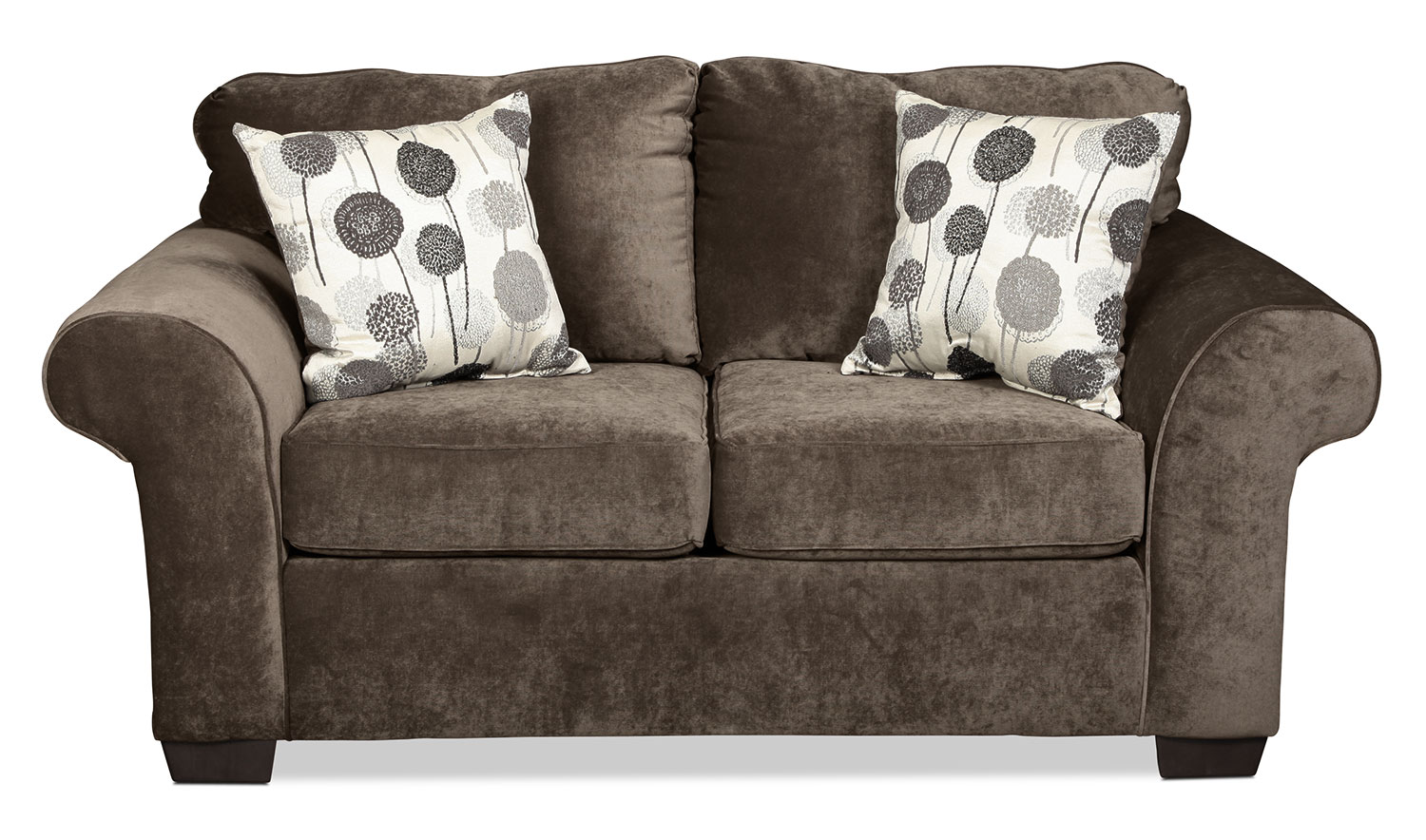 Roseville Loveseat - Ash