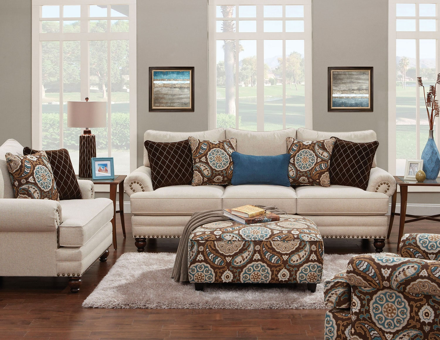 The Brookside Collection