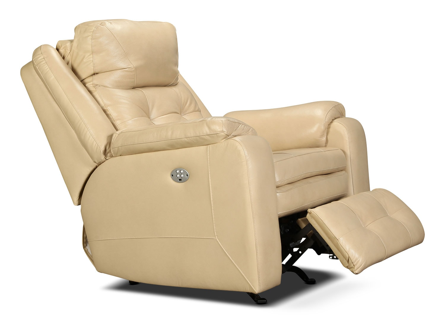 Paola Power Recliner Beach Levin Furniture
