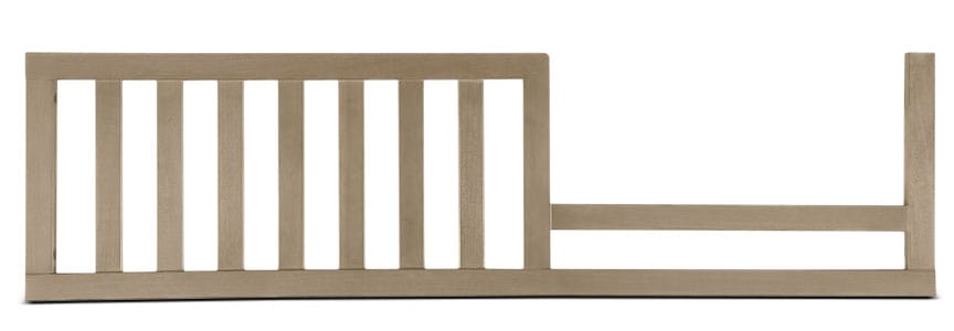 Kids Furniture - Darcy Toddler Rail - Vintage Neutral