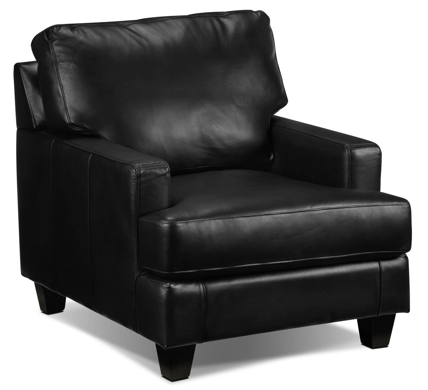 Janie Chair - Black