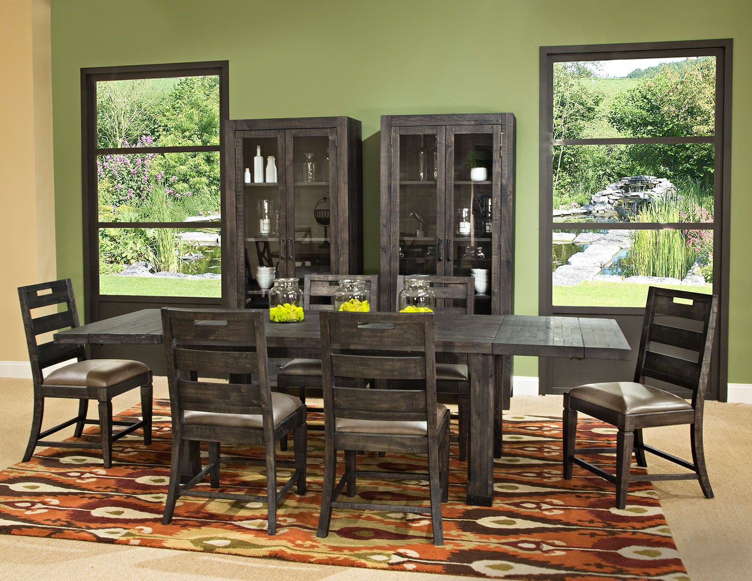 Calistoga Dining Table