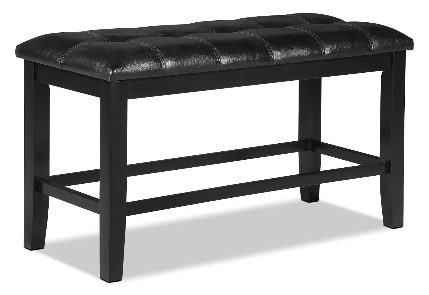 Vale Counter Height Dining Bench The Brick
