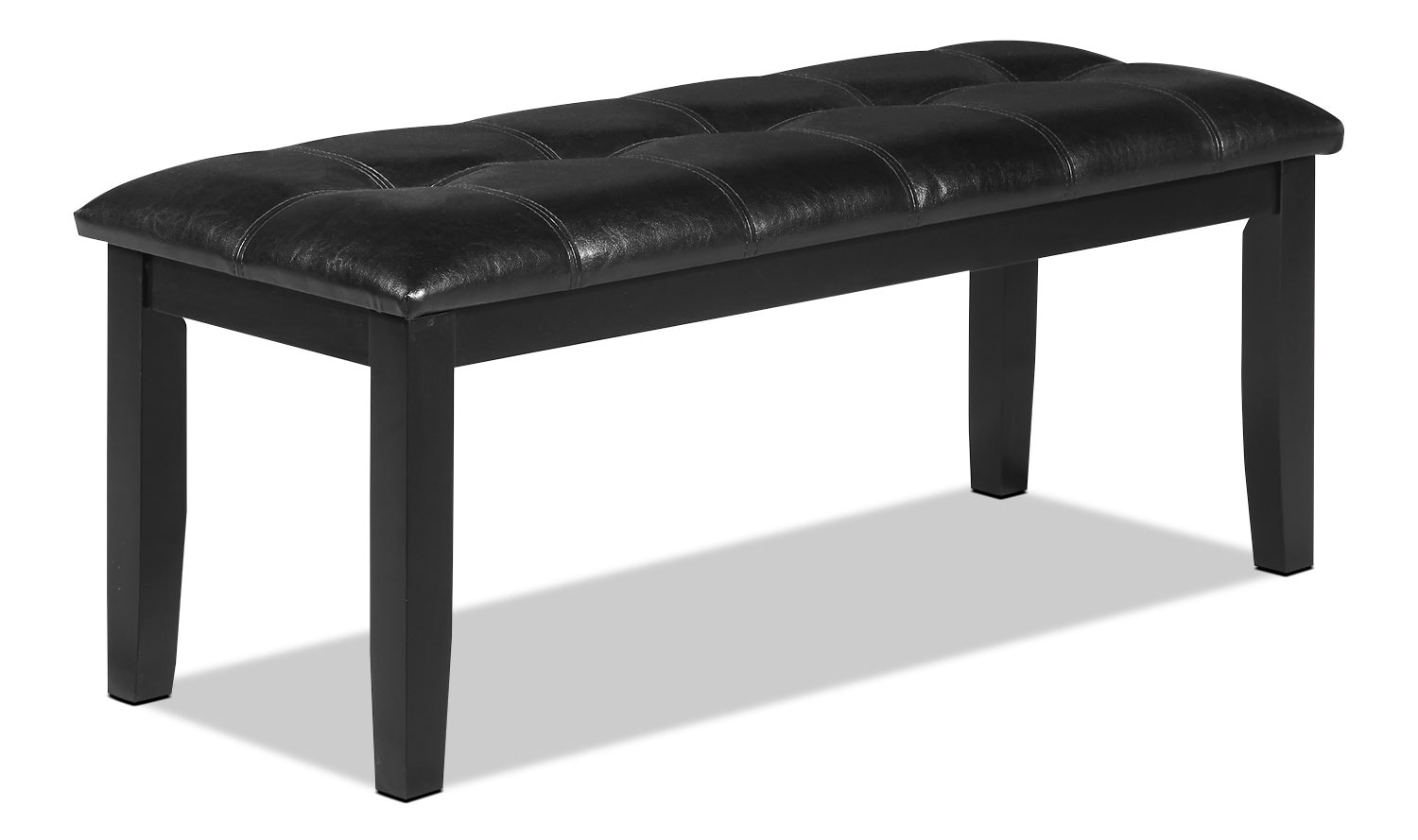 Dining Room Furniture - Vale Dining Bench
