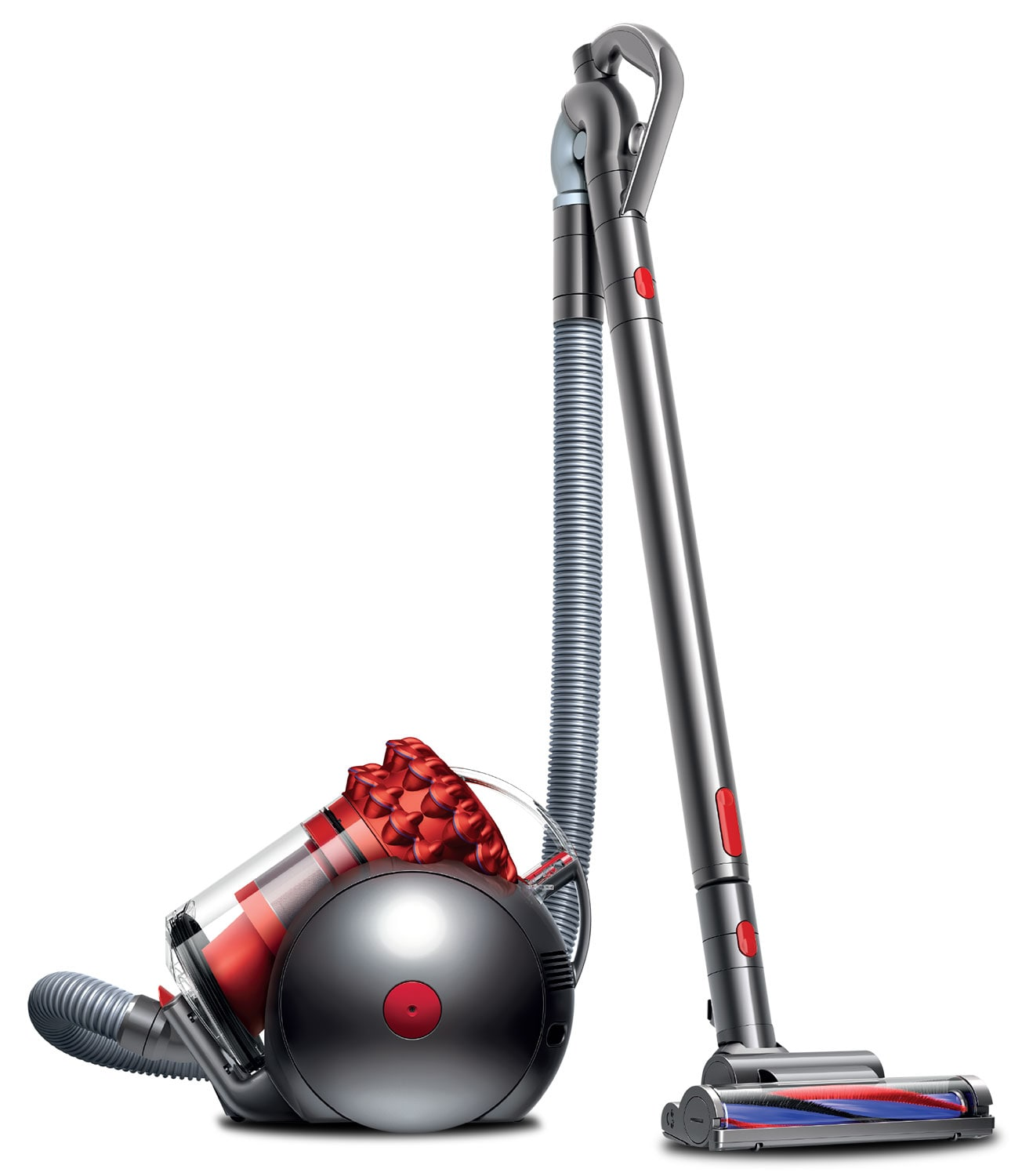 Clean-Up - Dyson Cinetic™ Big Ball™ Multi-Floor