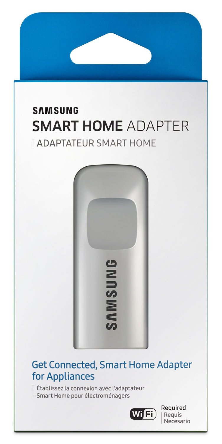 Appliance Accessories - Samsung Smart Home Wi-Fi Adapter  – HD39J1230GW