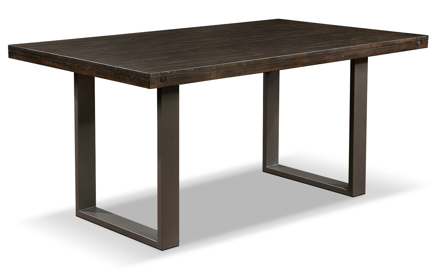 Jasper dining table the brick for Dining room tables the brick