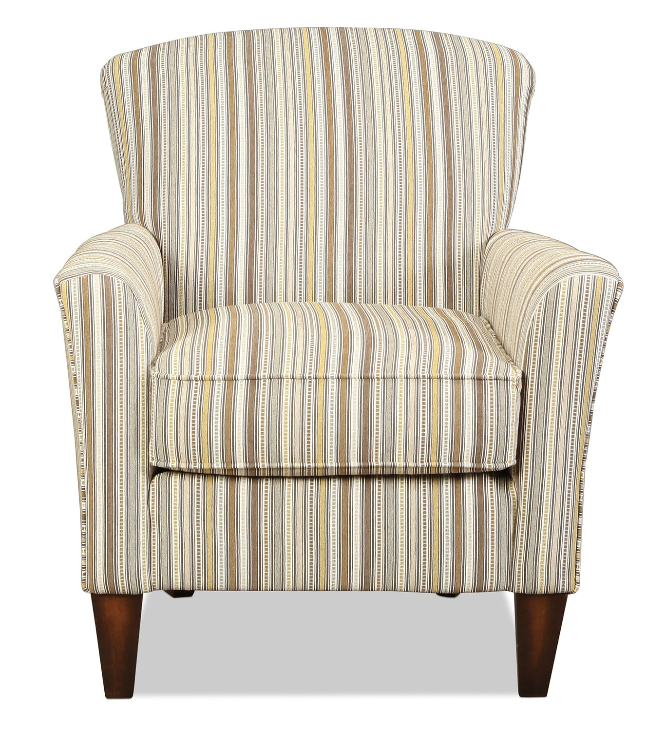 Lonsdale Accent Chair - Striped
