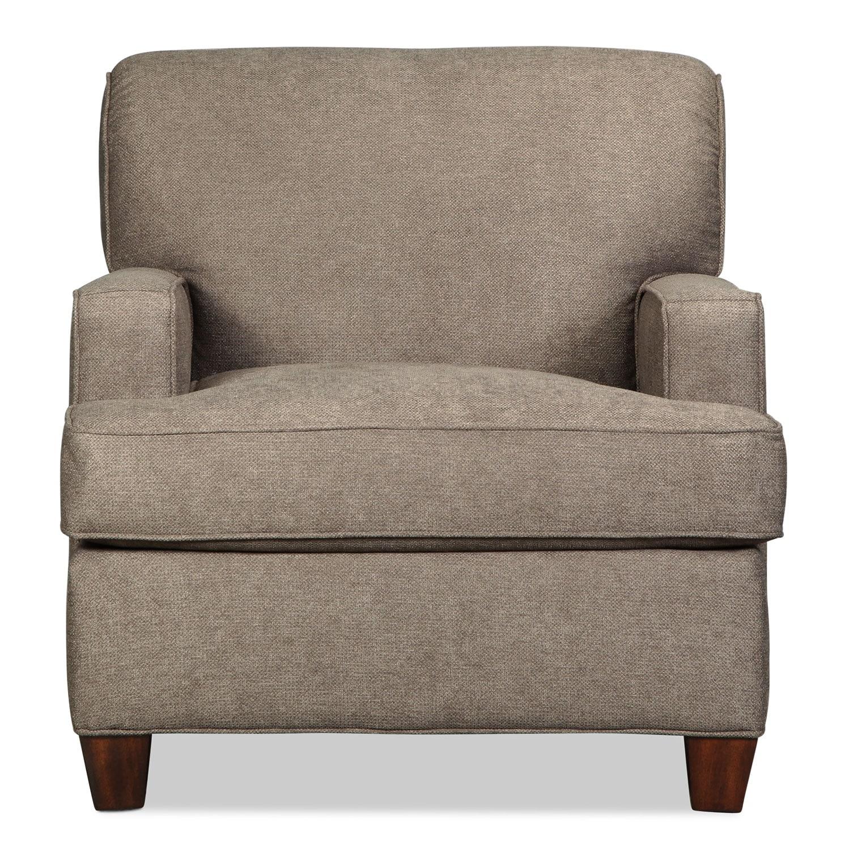 Lonsdale Chair - Tan