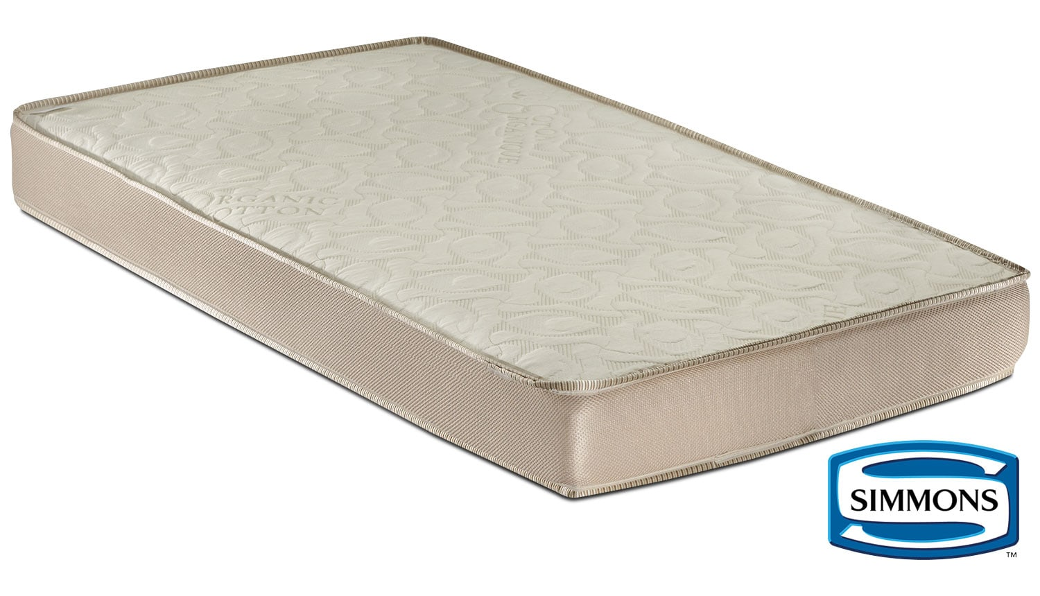 Lullaby Crib Mattress