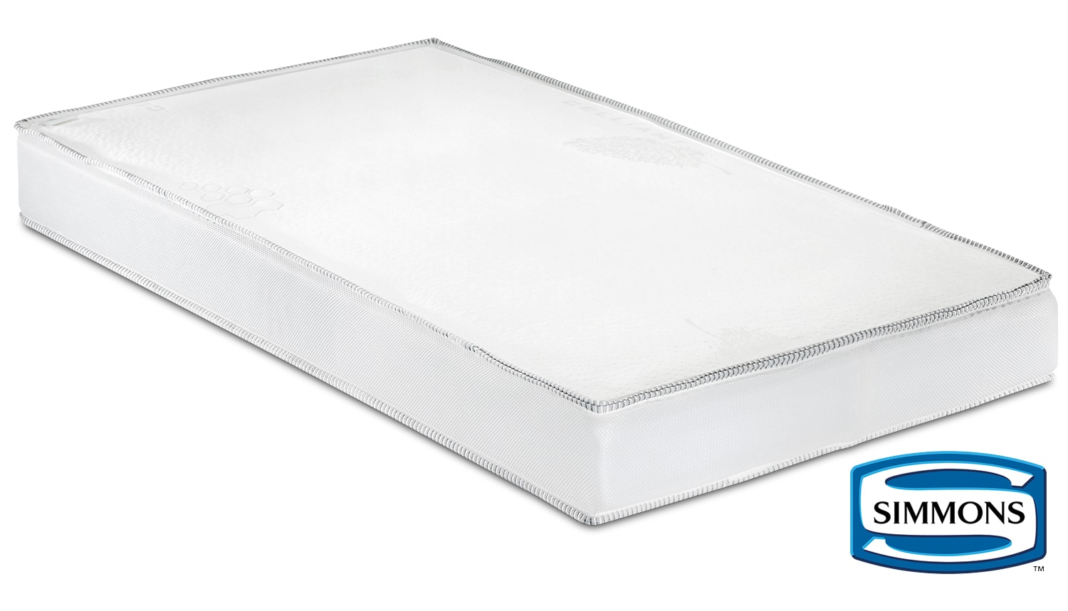 Snugglebunny Crib Mattress