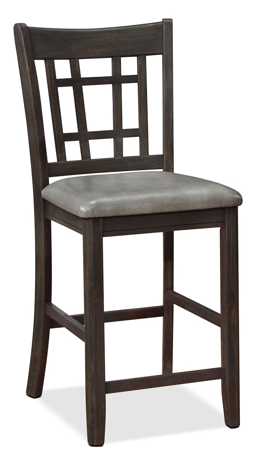 Dana Counter Height Dining Chair United Furniture Warehouse