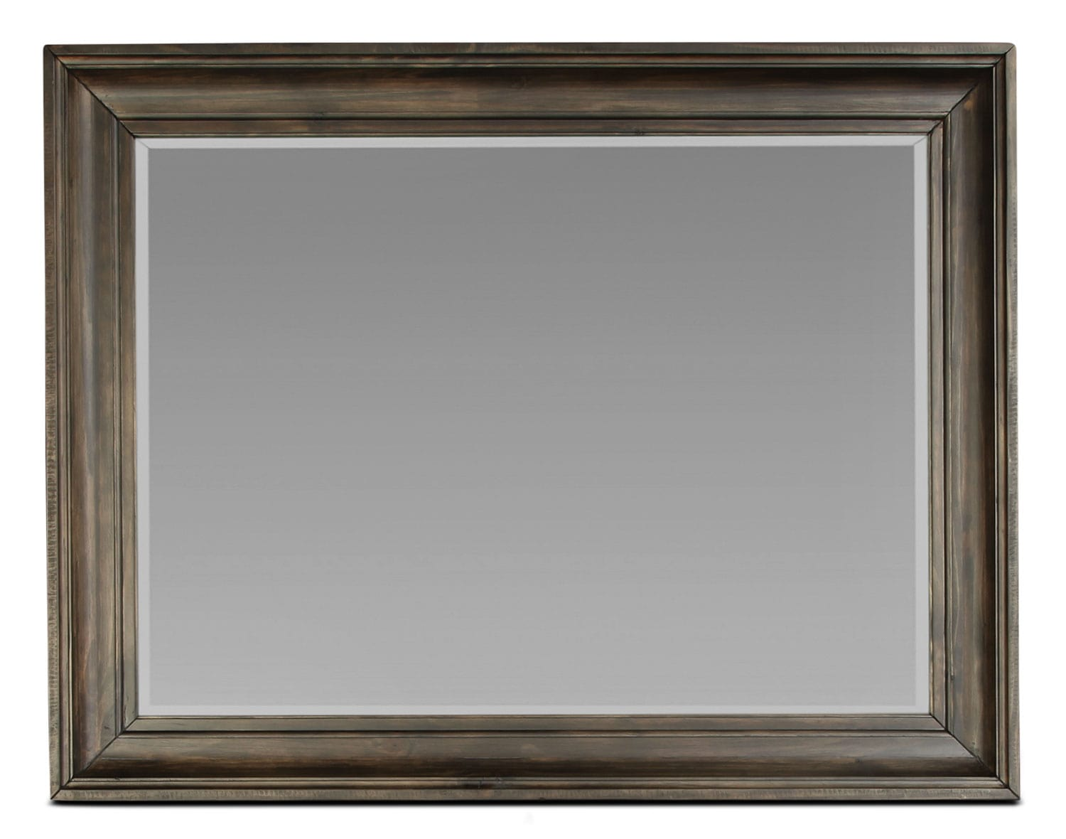 Calistoga Mirror - Charcoal