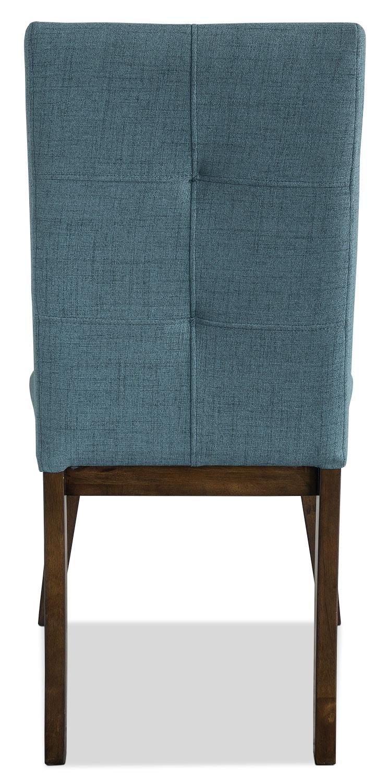 Chelsea Fabric Dining Chair Aqua The Brick : 477139 from www.thebrick.com size 744 x 1500 jpeg 256kB