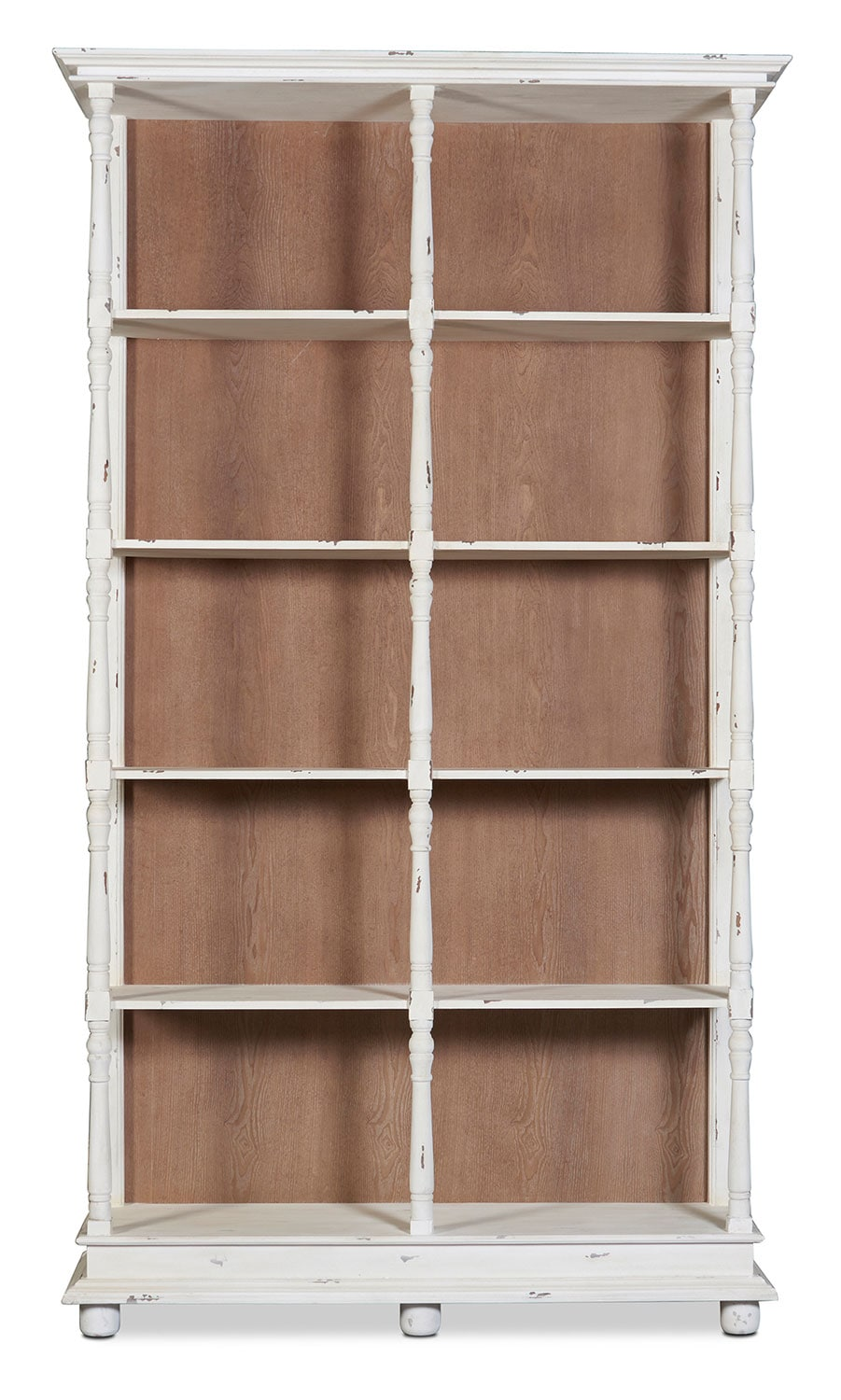 Accent and Occasional Furniture - Whitney Bookcase