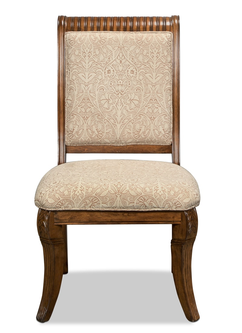 Florence Side Chair - Cherry
