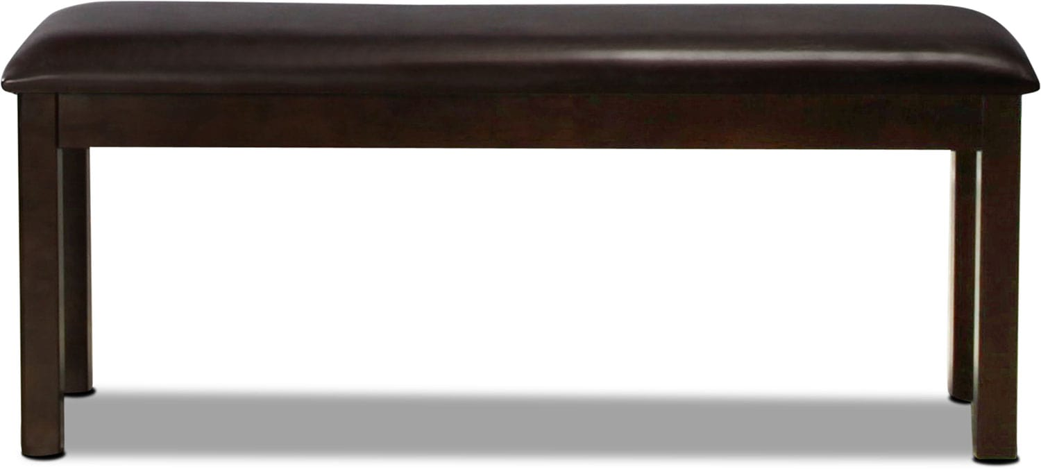 Cabot Cove Dining Bench