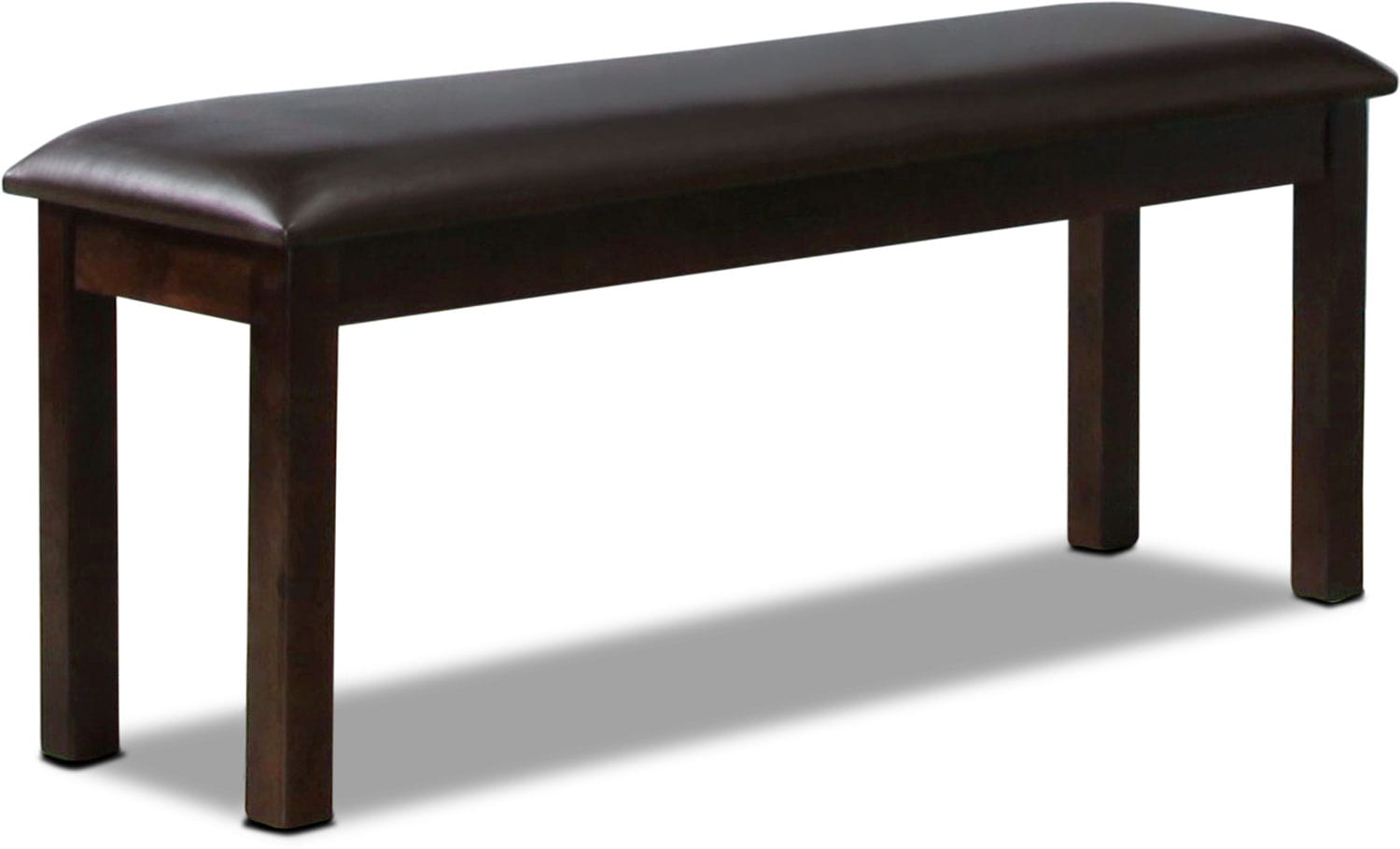 Cabot cove dining bench levin furniture for Dining room furniture 0 finance