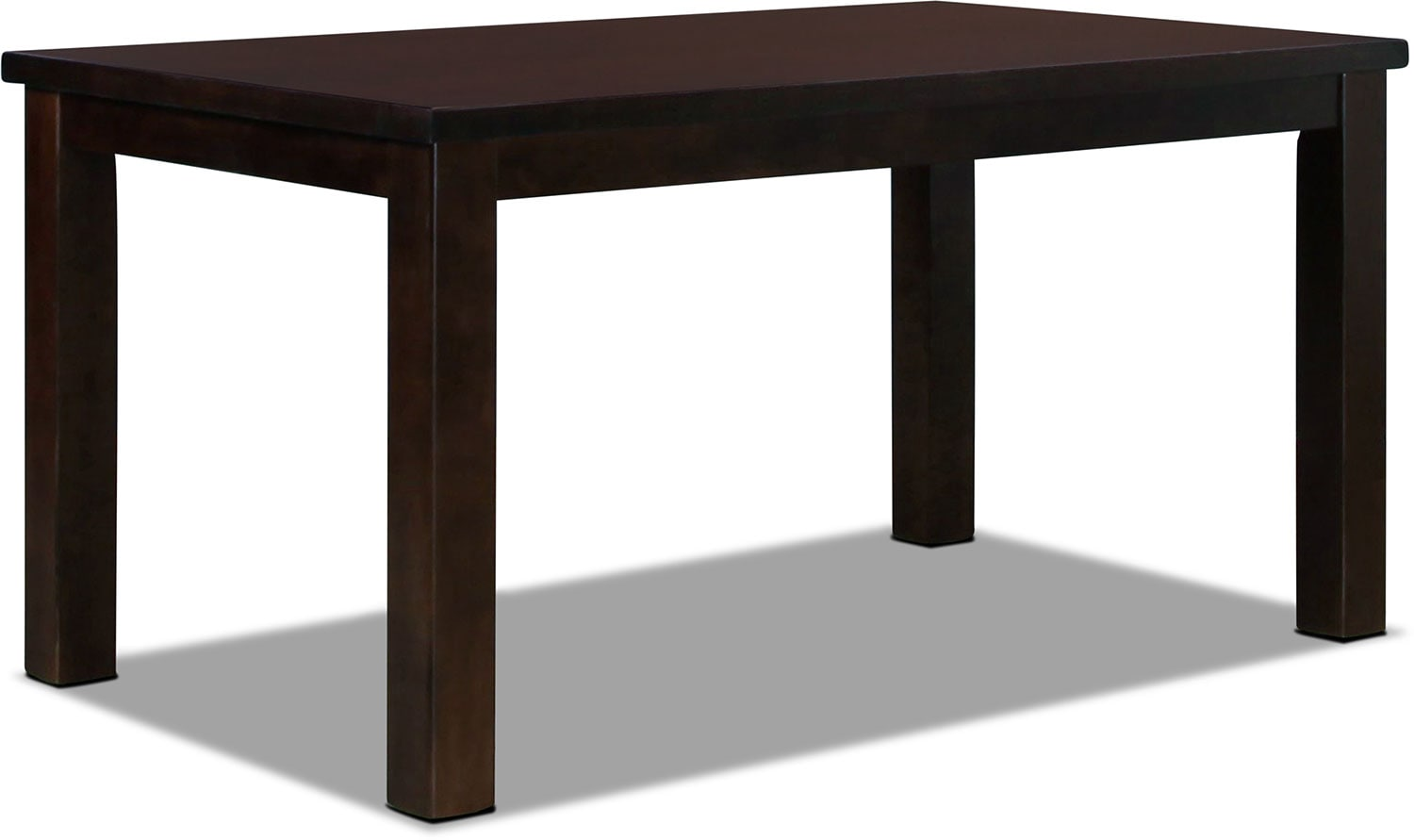 Cabot Cove Dining Table Levin Furniture