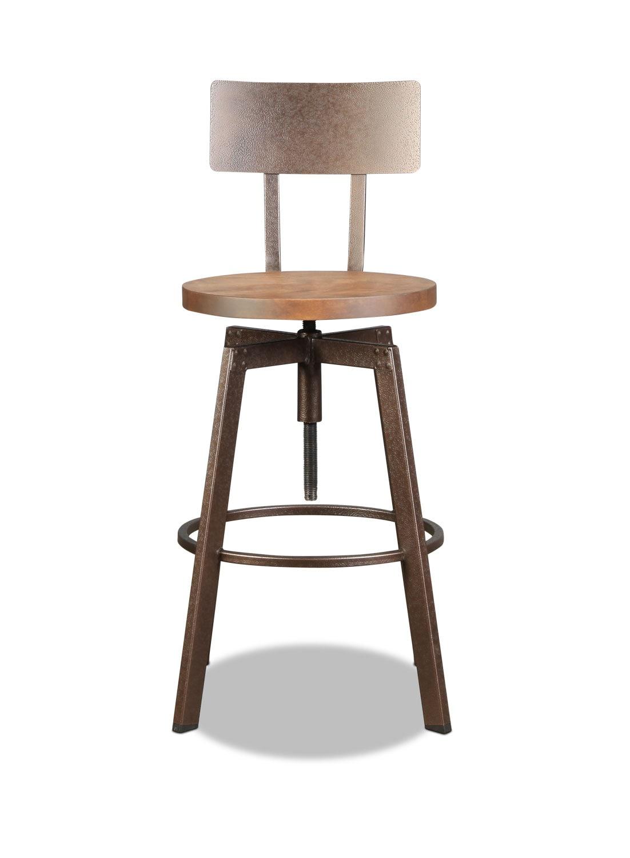 Architect Barstool Levin Furniture