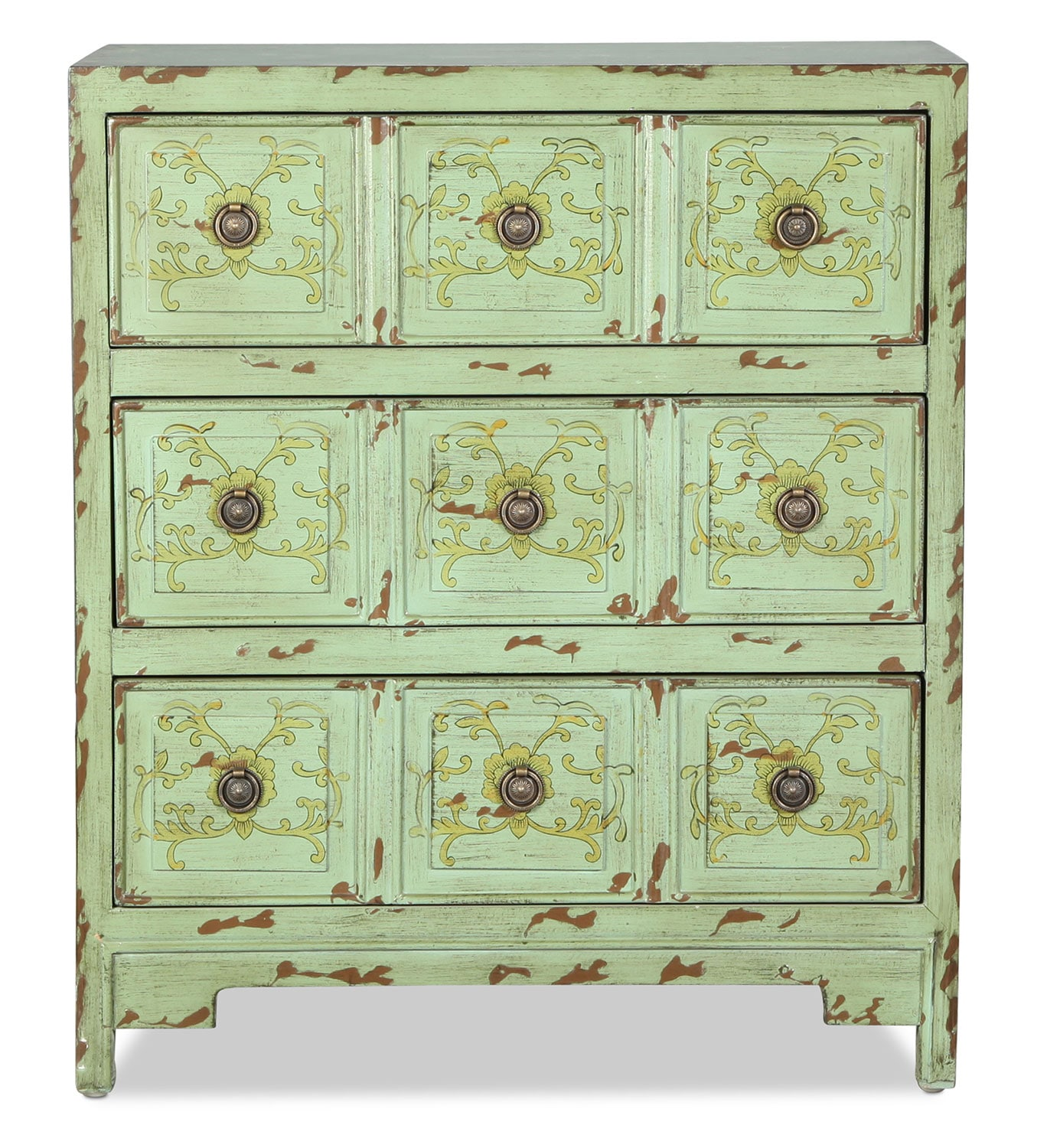 Lizbeth Accent Chest
