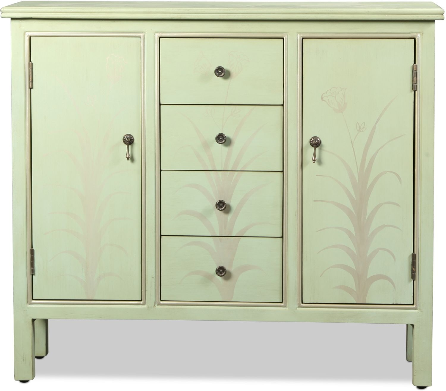Lorenzo Accent Chest