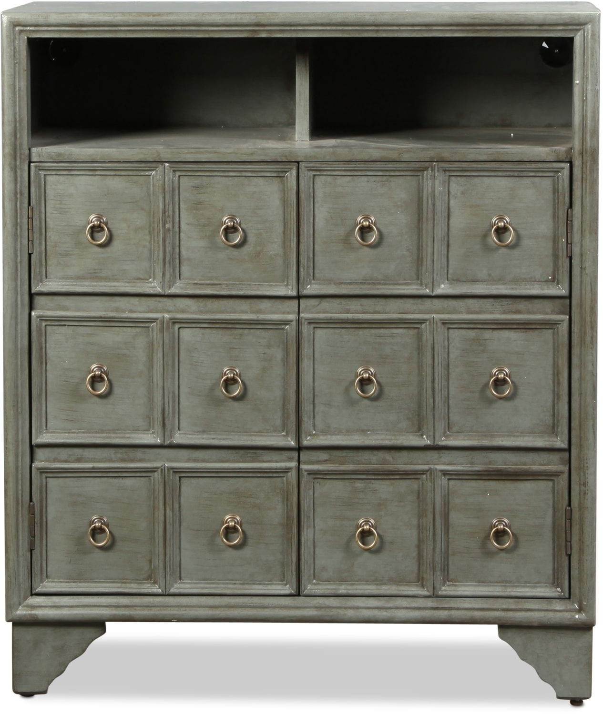 Austin Accent Cabinet