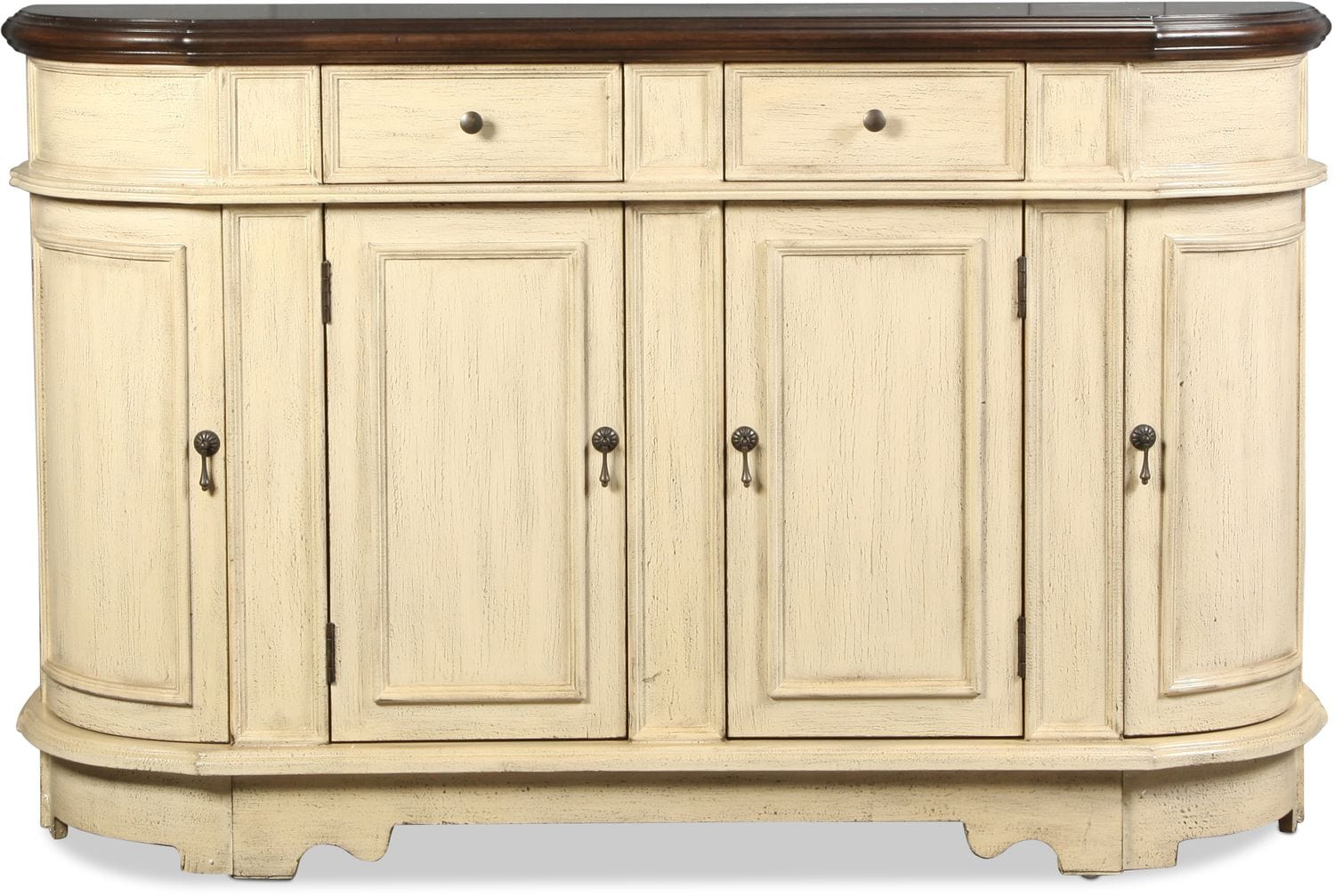 Ina Accent Cabinet